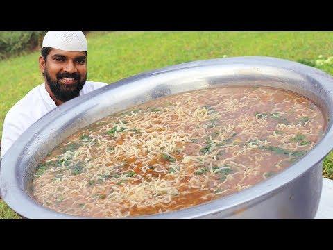 Veg Manchow Soup Recipe || Restaurant style soup || Nawabs kitchen