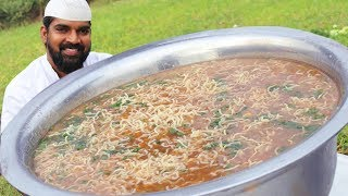 Veg Manchow Soup Recipe || Restaurant style soup || Nawabs kitchen