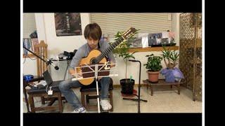 木更津ギター教室 使用ギター Yukihide chai #enka.
