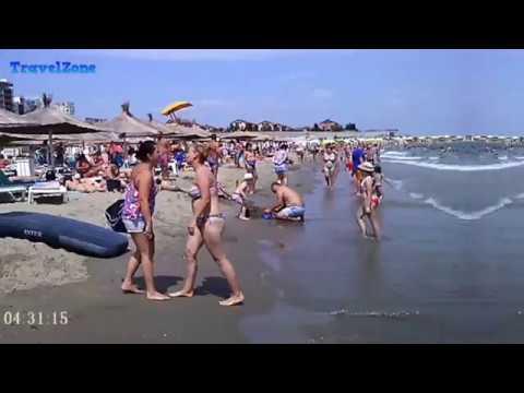 Plajele Din Constanta - Faleza Nord - Azuma, Mystique, Reyna