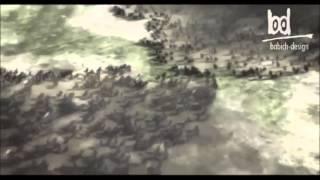 Война Китайцы против Казахов Китай Казахстан