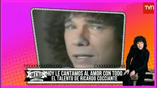 Riccardo Cocciante en espanol