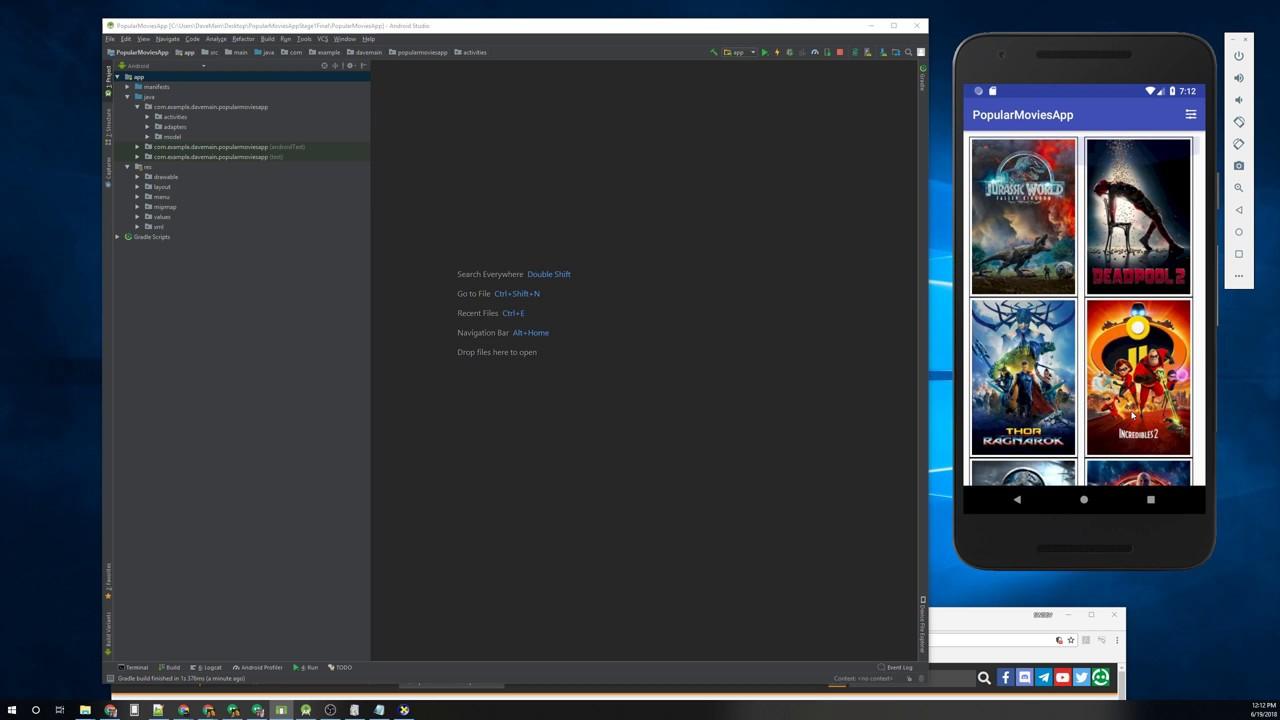 FINALLY!! Android Studio Emulator for AMD RYZEN