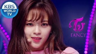 Download TWICE(트와이스)- FANCY [Music Bank COME BACK/2019.04.26] Mp3 and Videos