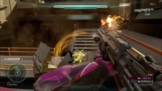 Sickness UK Halo 5 Infection Killionaire Montage