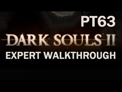 Darksouls 2 Expert Walkthrough PT63 - The Branch of Yore