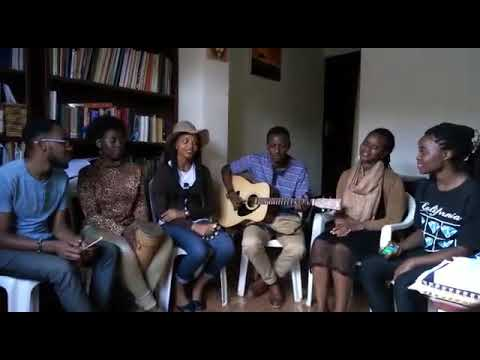 Amfitiye byinshi by Gisubizo cover by Kigali music school