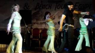 Tito Belly Dancer