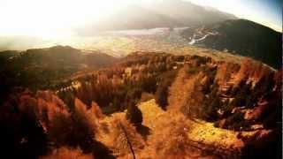 Sense of Akasha - Splendid Isolation - Official HD