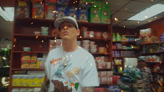 Money Boy - Perkys (Official Video) Dir. by KayDTv | Prod. Neco