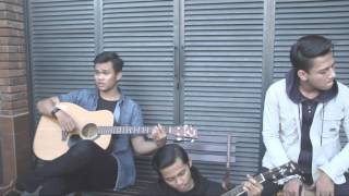 Iwan Fals - Yang Terlupakan (Cover by Reza Bella , Bima & Adoth)