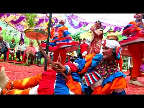 Chaliya Dance
