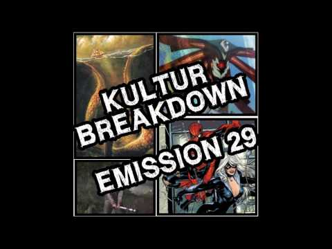 Kultur Breakdown #29 : Le chaos primordial