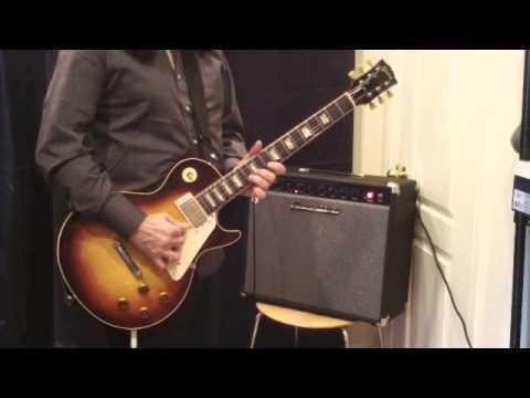 Repeat Traynor YGL2 Demo by TraynorAmplifiers - You2Repeat