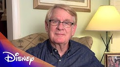 Storytime with Bill Farmer | Disney