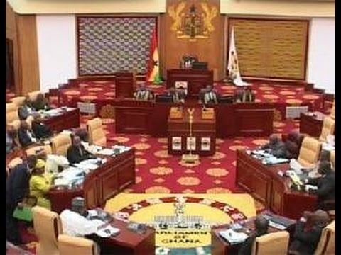 Ghana: Parliament commends ECOWAS for brokering peace in The Gambia