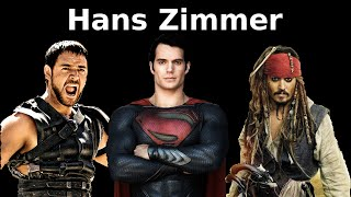 Repeat youtube video Hans Zimmer - Greatest Soundtracks. (Mixed 2016)