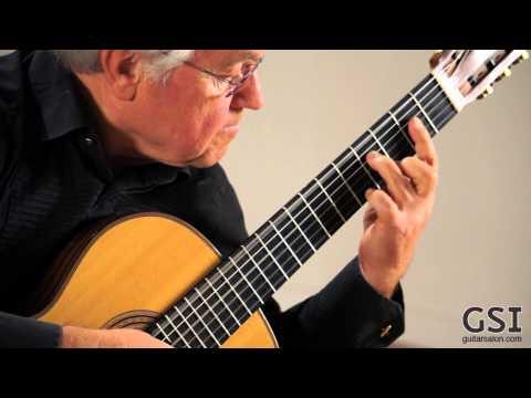 Mendelssohn 'On Wings of Song' played by George Sakellariou