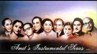 Instrumental - Tora Man Darpan (Sarod, Flute & Santoor)