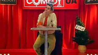 comedy club ukraine 17   дядя жора