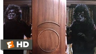 The Pink Panther (8/10) Movie CLIP - Two Monkeys (1963) HD