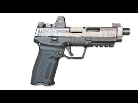 New guns to be released in 2019! SHOT Show 2019 possibilities. Part 1