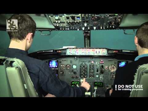 Boeing 737 with engine failure, no sweat? (Part III) - Baltic Aviation Academy