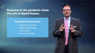 Looking Back, Looking Forward (Mar 2020): Crises, Epidemics and Digital Finance