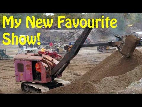 Classic Construction Equipment Show Pt1