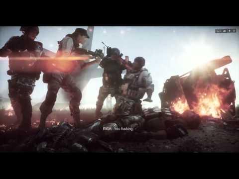Battlefield 4 - Awolnation - Sail (Unlimited Gravity Dubstep Remix)