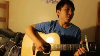 Đừng buông tay anh - Intro & chords by NB - Best cover