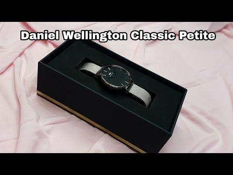 Daniel Wellington Classic Petite | Savira Millenita