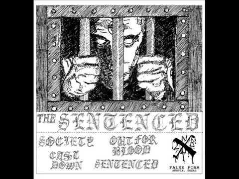 The Sentenced - Demo 2013