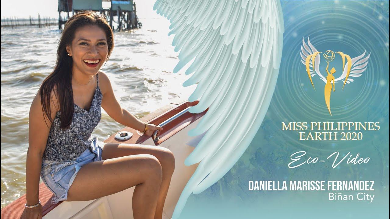 Download Miss Philippines Earth Biñan City 2020 Eco Video