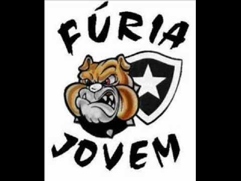 Rap Fúria Jovem Botafogo       - YouTube 943143ed41645