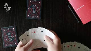 Best Alternative to Hand and Foot Canasta