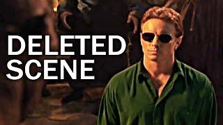 Film di Mortal Kombat (1995) - Scene eliminate CAGE [ESCLUSIVO]