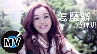 范瑋琪 Christine Fan - 怎麼辦 (官方版MV)