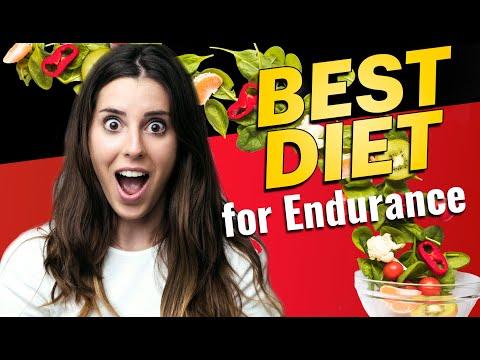 best-diet-for-endurance