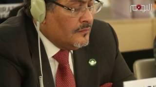 تقرير متلفز :  مطالبات بتعليق عضوية السعودية في مجلس حقوق الإنسان
