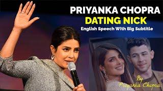 Priyanka Chopra Jonas- Nick Surprised Me So Much | Priyanka Chopra Dating Nick