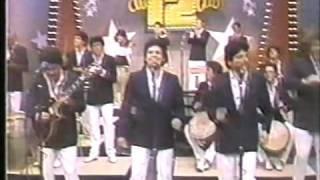 Guaco - Cepillao (en vivo)