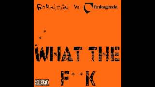 Fatboy Slim vs. Funk Agenda - What The F**k