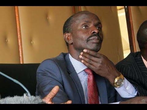 Teachers besiege KNUT office, want Sossion out