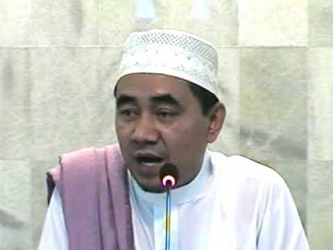 Download Guru Bakhiet - Ummatil Muhammadiyah #09 - Kitab Khashaishul Ummatil Muhammadiyyah MP3 & MP4