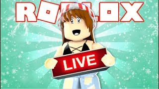 🔴💖FELICE LATE VALENTINES 💖 ROBLOX MIX LIVE