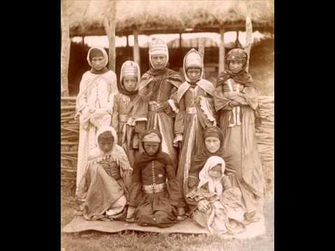 Кавказские тюрки