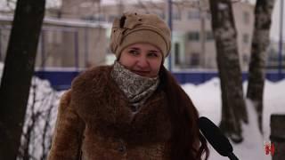 Ледовый сезон