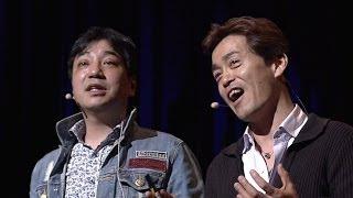 SOS Japan: 高井研 x 永井健治「生命世界を問う」