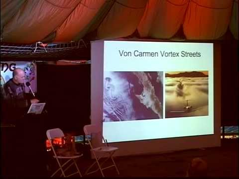 Implosion, Cymatics and Free Energy - presented by John Byde